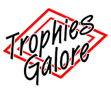 Trophies Galore
